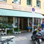 Blumen Hecker, Lorettostrasse 39, 40219 Düsseldorf